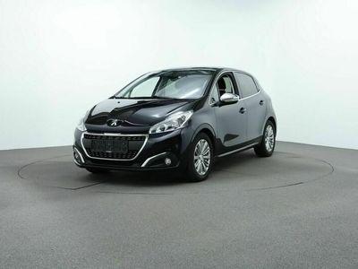 brugt Peugeot 208 1,6 BlueHDi 100 Allure Sky