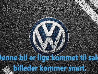 brugt VW Polo 1,5 TSi 150 Comfortline DSG