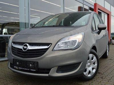 brugt Opel Meriva 1,4 Limited