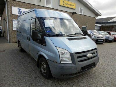 brugt Ford Transit 300M Van 2,2 TDCi 110
