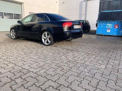 brugt Audi A4 1,8 B7 1.8t