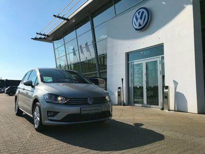 gebraucht VW Golf Sportsvan 1,4 TSi 125 Comfortline DSG BMT