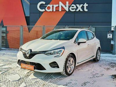 brugt Renault Clio V 1,0 TCe 100 Zen