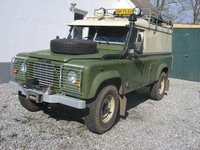 brugt Land Rover Defender One Ten