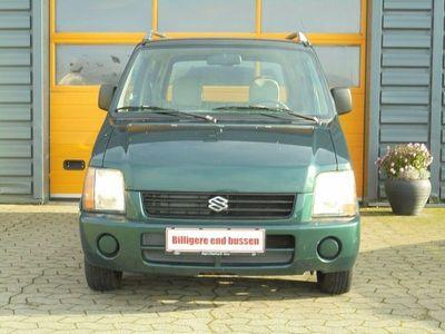 brugt Suzuki Wagon R 1,2 GL