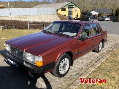 brugt Volvo 760 GLE Aut