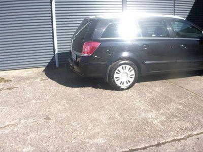 brugt Opel Astra 6 16V 115 Limited Wagon