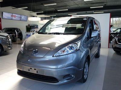 brugt Nissan e-NV200 Evalia Premium 7prs