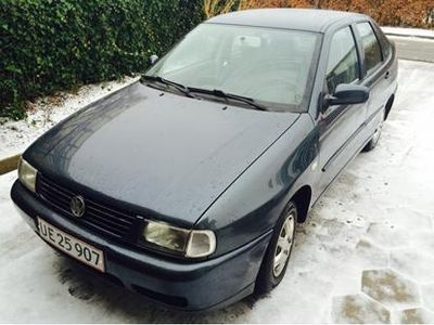 brugt VW Polo 1,6 Classic