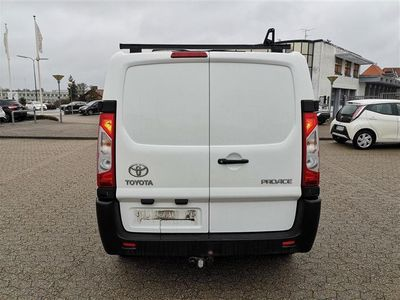 gebraucht Toyota Proace L1H1 1,6 D-4D T1 Splitbagdør 90HK Van