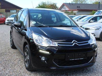 brugt Citroën C3 1,4 HDi 68 Seduction