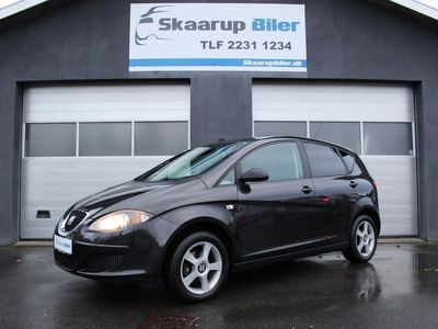 used Seat Altea 1,6 Reference