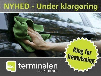 brugt VW Transporter 2,0 TDi 140 Kassevogn DSG lang