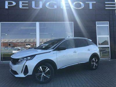 brugt Peugeot 3008 1,6 PureTech Plugin-hybrid GT EAT8 225HK 5d 8g Aut.