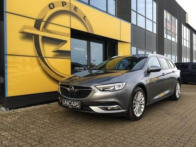 gebraucht Opel Insignia 2,0 CDTI INNOVATION Start/Stop 170HK Stc 6g