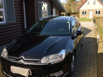brugt Citroën C5 2.0 163 HK Comfort
