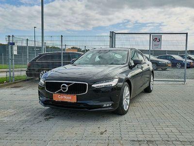 brugt Volvo S90 2,0 D4 190 Momentum+ aut.