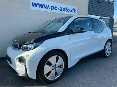 brugt BMW i3 aut. 5d