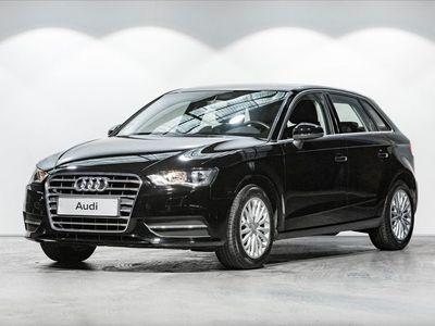 brugt Audi A3 Sportback 1,4 TFSi 140 Ambiente