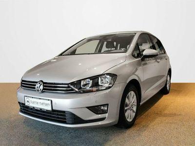 gebraucht VW Golf Sportsvan 1,4 TSi 125 Comfortline BMT
