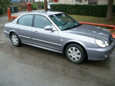 usata Hyundai Sonata 2,7 V6 GLS