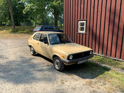 brugt VW Polo 2 Door Coupe 1977