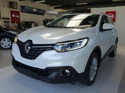 brugt Renault Kadjar dCi 130 Zen
