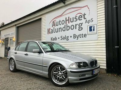 used BMW 318 i 1,9 aut.