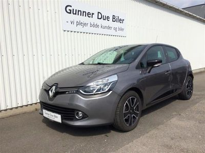 używany Renault Clio 0,9 TCE Expression Energy 90HK 5d