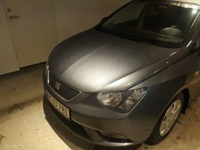 used Seat Ibiza 1,0 TSI Style Start/Stop 95HK Stc