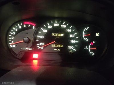 brugt Hyundai Accent 1,5 GLS 90HK 5d