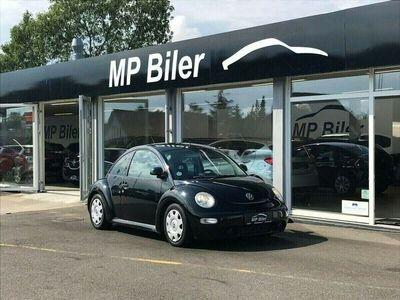 brugt VW Beetle New2,0 Highline aut.