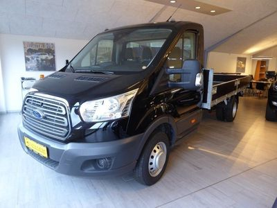 brugt Ford Transit 350 L4 Chassis 2,2 TDCi 155 Trend H1 RWD