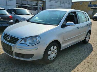 brugt VW Polo 1,4 16V United
