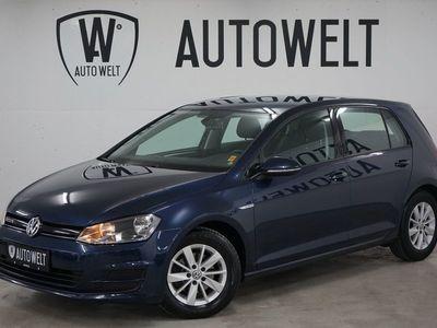 brugt VW Golf VII 1,6 TDi 110 Edition 40 BM