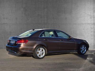 brugt Mercedes E350 3,0 Bluetec 4-Matic 9G-Tronic 252HK 9g Aut.