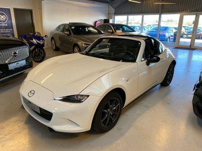 brugt Mazda MX5 1,5 Sky-G 131 RF