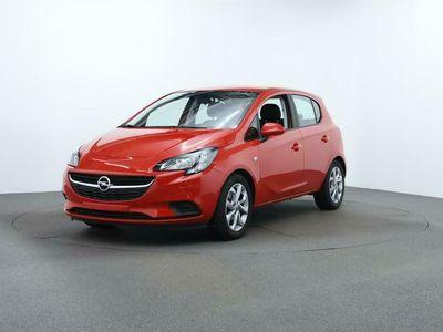 brugt Opel Corsa 1,4 ECOTEC Enjoy Start/Stop 90HK 5d B