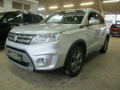brugt Suzuki Vitara 1,6 Active