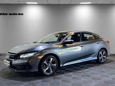 brugt Honda Civic 1,5 VTEC Turbo Elegance