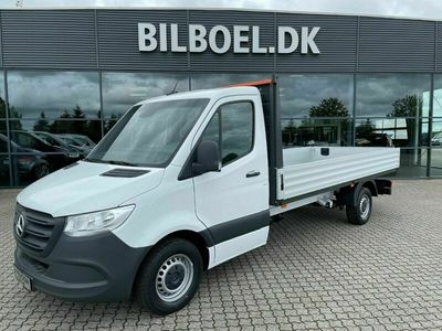 brugt Mercedes Sprinter 317 2,0 CDi A3 Chassis aut. RWD
