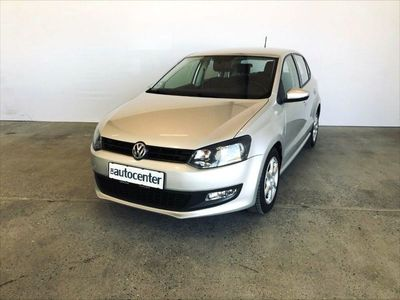 brugt VW Polo TSi 90 Trendline