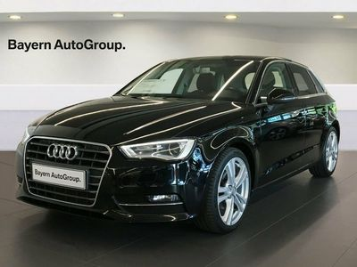 second-hand Audi A3 Sportback 2,0 TDi 150 Ambition
