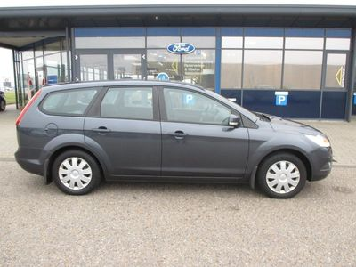 brugt Ford Focus 1,6 TDCi 90 Trend Collection stcar