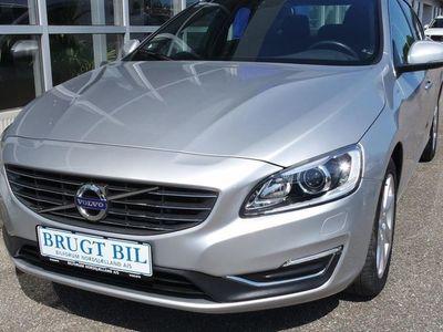 used Volvo S60 1,6 T4 Momentum 180HK 6g