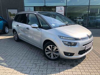 usata Citroën Grand C4 Picasso 2,0 Blue HDi Intensive EAT6 start/stop 150HK 6g Aut.