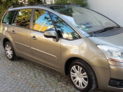 used Citroën Grand C4 Picasso HDI 110 AUT.