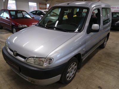 brugt Peugeot Partner 1,9 D Combi