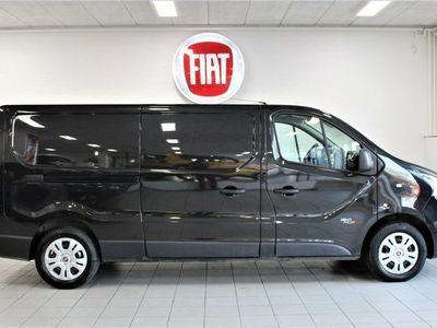 second-hand Fiat Talento 1,6 Ecojet 125 L2H1 Pro+ Van
