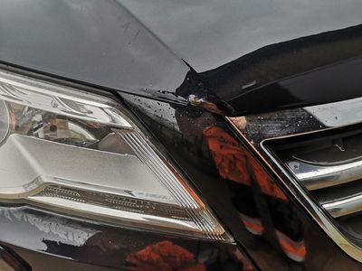 brugt VW Tiguan Suv